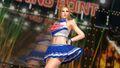 DOA5 Tina Cheerleader