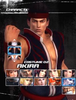 File:DOA5 Akira C2 select.png