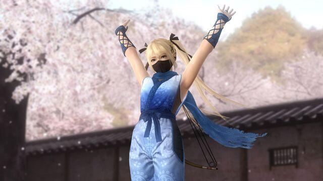 File:DOA5LR Marie Rose Ninja1.jpg