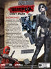 Deadpool Domino