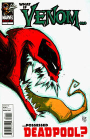 Wif Venom-Deadpool