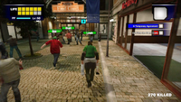 Dead rising escorting 5 survivors first day 00 fresca running