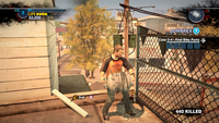Dead rising 2 after saving dick