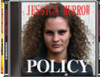 Dead rising jessica murrow policy