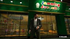 Jamming Juvenile 1