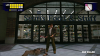 Dead rising infinity mode other locked seons