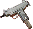 Submachine Gun (Dead Rising)