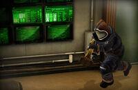 Dead rising Hazard Unit