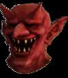 Dead rising Novelty Mask (Ghoul)
