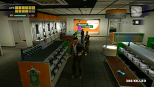 Dead rising a woman left behind (5)