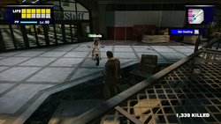 Dead rising case 4-2 girl hunting (5)