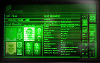 Dead rising director's office computer screens (4)