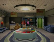 Scuffs & Scrapes Interior