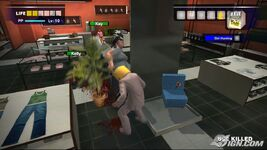 Dead rising IGN Above the Law