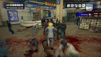 Dead rising IGN shopping cart crislips