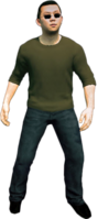Dead rising jacob full