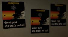 Huntin' Shack Posters
