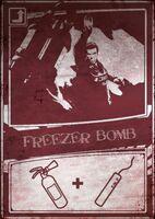 Dead rising 2 freezer bomb scratch card tapeit or die com