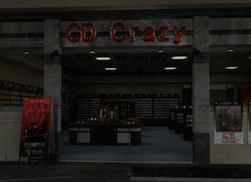 CD Crazy
