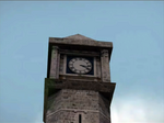 Dead rising pp leisure park clock