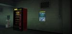 Dead rising Zombrex poster Fortune City Arena Security Area