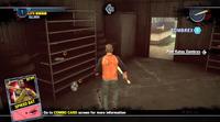 Dead rising 2 Case 0 safe house garage (3)