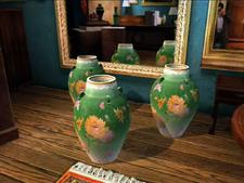 Dead rising vases in neds