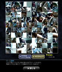 Capcom japanese site dead rising off the record puzzle game (2)