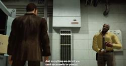 Dead rising Case 1-4 Optional cutscene (5)