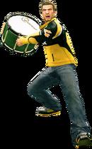 Dead rising drum main