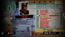 Randy Notebook