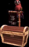 Dead rising Treasure Chest