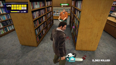 Dead rising infinity mode Ronald (2)