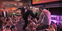 Dead rising 2 off the record cyborg skills pack kicking