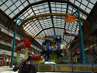 Dead rising wonderland plaza (5)