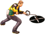 Dead rising weed tendonizer main