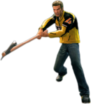 Dead rising mining pick main
