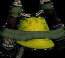 Beer Hat (Dead Rising 2)