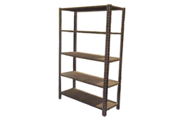 Dead rising Steel Rack