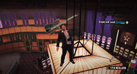 Dead rising 2 off the record Security Key in Americana Casino (1)