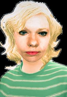 Dead rising jenny bust