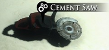 CementSaw DR3