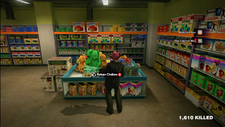 Dead rising clothing paradise plaza and first floor of entrance plaza (6)