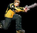 Dead rising katana sword main