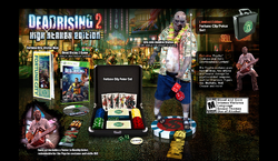 Dead rising 2 high stakes edition