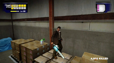 Dead rising infinity mode food maintenance tunnel ware