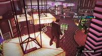 Dead rising 2 off the record Security Key in Americana Casino (2)