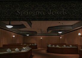 Dead rising Springtree Jewels