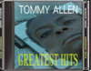 Dead rising tommy allen greatest hits