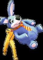 Dead rising giant stuffed rabbit main ready (1)